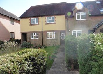 Thumbnail 2 bedroom terraced house to rent in Shakespeare Orchard, Grendon Underwood