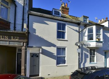 Thumbnail 3 bed terraced house for sale in East Street, Herne Bay, Kent