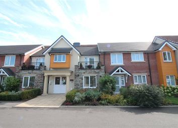 Thumbnail 1 bed flat for sale in St. Peters Road, Portishead, North Somerset