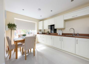 Thumbnail 3 bed semi-detached house for sale in Wall Road, Norwich