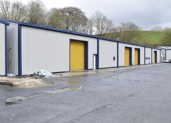 Thumbnail Industrial to let in Hud Hey Road, Haslingden, Lancashire