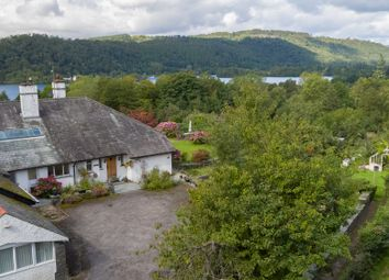 Thumbnail 4 bed semi-detached bungalow for sale in Bowfell Close, Middle Entrance Drive, Bowness-On-Windermere