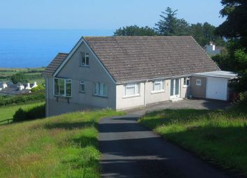 Thumbnail 4 bed detached bungalow to rent in Ballafayle, Ramsey, Isle Of Man