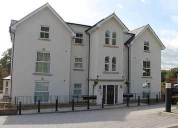 Thumbnail 2 bed flat to rent in 33 London Road, Dover