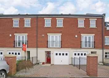 Thumbnail 4 bed town house to rent in Hutton Gate, Harrogate, North Yorkshire