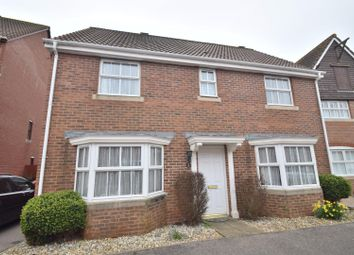 Thumbnail 4 bed detached house for sale in Madeira Way, Eastbourne