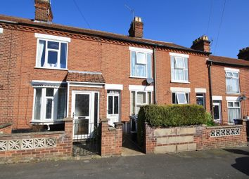Thumbnail 3 bed property to rent in Eade Road, Norwich