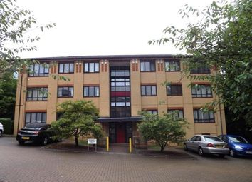 Thumbnail 1 bedroom flat for sale in Albion Place, Campbell Park, Milton Keynes, Buckinghamshire