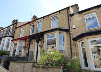 Thumbnail 3 bed terraced house for sale in Kensington Road, Lancaster