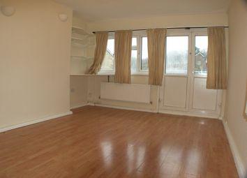 Thumbnail 3 bedroom flat to rent in Laurel Crescent, Croydon