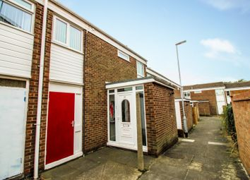 2 bed terraced house for sale in Spring Close, Thornaby-On-Tees, North Yorkshire TS17
