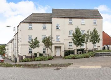 Thumbnail 2 bed flat for sale in Brights Road, Nuneaton, Warwickshire