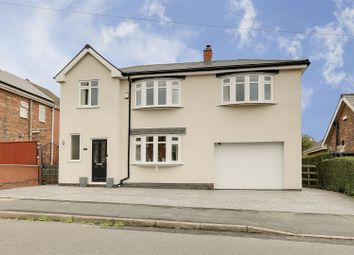 Thumbnail 5 bed detached house for sale in Eastdale Road, Bakersfield, Nottinghamshire