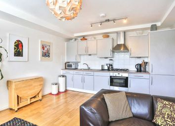 Thumbnail 1 bedroom flat for sale in Boleyn Road, London