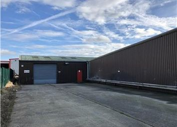 Thumbnail Light industrial to let in Unit 2, Point 36 Llay Industrial Estate, Wrexham, Wrexham