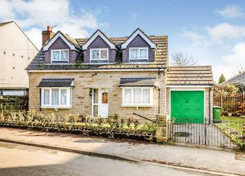 2 bed detached house for sale in Cemetery Road, Ryhill, Wakefield, West Yorkshire WF4