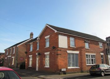 Thumbnail 1 bedroom property to rent in Grove Road, Wimborne