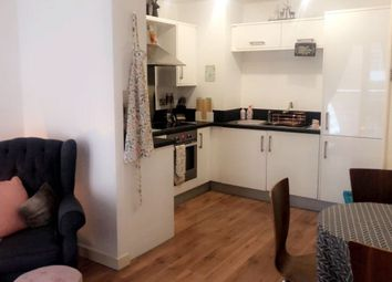 Thumbnail 1 bed flat to rent in Porter Brook House, Wards Brewery, Ecclesall Road