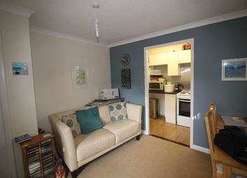 2 bed terraced house to rent in Brent Close, Woodbury, Exeter EX5