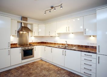 Thumbnail 2 bed flat to rent in Harrowbeer Lane, Yelverton
