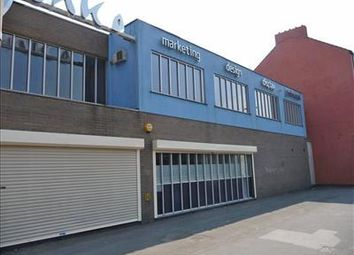 Thumbnail Office to let in Office Suites In Jenko, 21 Hessle Road, Hull