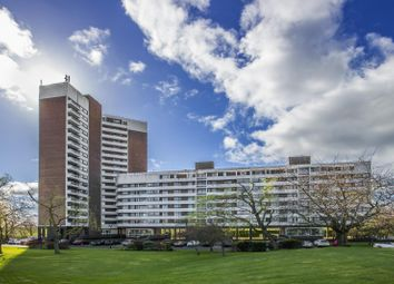 Thumbnail 3 bed flat for sale in Montagu Court, Gosforth, Newcastle Upon Tyne