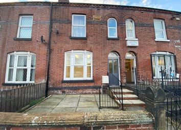 Thumbnail 1 bed terraced house to rent in Hodge Road, Worsley