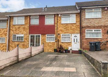 Thumbnail Terraced house for sale in Beswick Grove, Birmingham