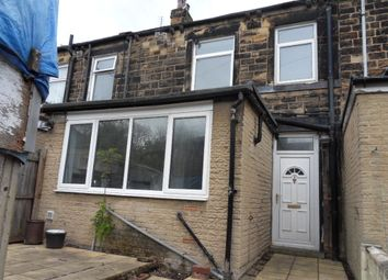 Thumbnail 2 bedroom town house for sale in Track Mount, Batley, West Yorkshire
