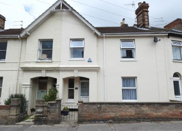 Thumbnail 4 bedroom terraced house for sale in Carlton Road, Lowestoft