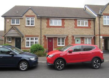Thumbnail 2 bed terraced house to rent in Danby Street, Cheswick Village, Bristol
