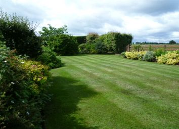 Thumbnail 2 bed bungalow for sale in Grampian Avenue, Auchterarder