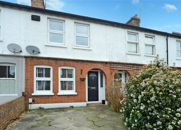 Ferndale Road, Banstead SM7. 2 bed terraced house for sale
