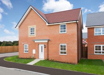 """Thumbnail 4 bed detached house for sale in """"Alderney"""" at Rydal Terrace, North Gosforth, Newcastle Upon Tyne"""