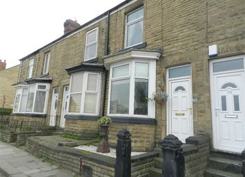 Thumbnail 2 bed terraced house for sale in Doncaster Road, Wath-Upon-Dearne, Rotherham, South Yorkshire