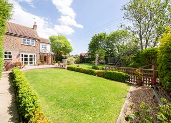 Thumbnail 3 bed detached house for sale in Forest Lane, Alne, North Yorkshire