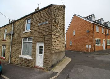 Thumbnail 1 bed terraced house for sale in Stephen Street, Consett