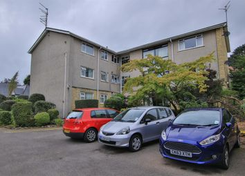 Thumbnail 3 bedroom flat for sale in Barbrook Close, Mill Road, Lisvane, Cardiff