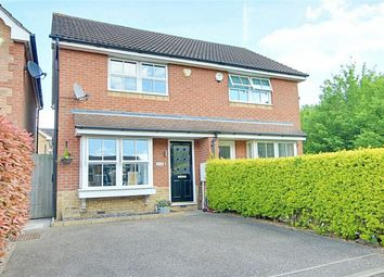 Thumbnail 2 bed semi-detached house for sale in Doulton Close, Harlow, Essex