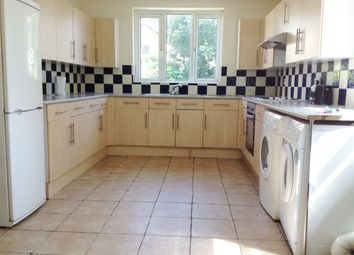 Thumbnail 8 bed property to rent in Woodville Court, Woodville Road, Cathays, Cardiff