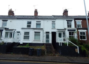 Thumbnail 3 bedroom terraced house for sale in 44 Riverside Road, Norwich, Norfolk
