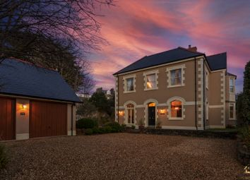 Thumbnail 5 bed detached house for sale in Harding Street, Tenby