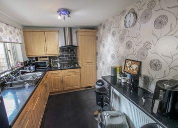 2 bed terraced house for sale in New Hey Road, Salendine Nook, Huddersfield HD3