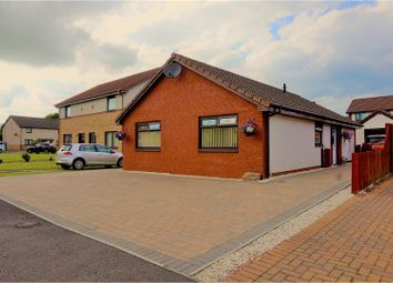 Thumbnail 3 bed detached bungalow for sale in Mcewan Crescent, Mossblown, Ayr