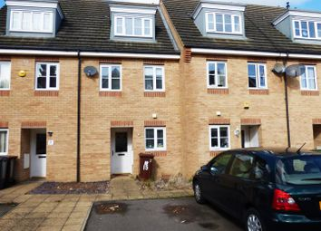 Thumbnail 3 bedroom property for sale in Eaton Way, Borehamwood