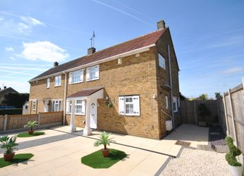 Thumbnail 3 bed end terrace house for sale in Park Drive, Maldon