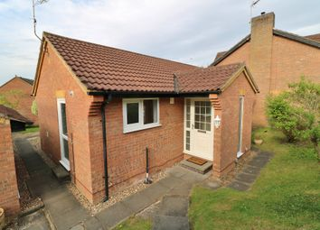 Thumbnail 2 bed detached bungalow for sale in Chestnut Rise, Bar Hill, Cambridge