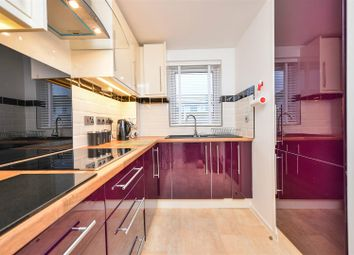 Thumbnail 2 bed flat for sale in Sovereign Court, Brighton Marina Village, Brighton