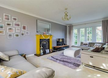 Thumbnail 5 bedroom detached house to rent in Albion Park, Loughton, Essex