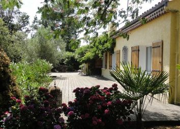 Thumbnail 4 bed villa for sale in St-Sulpice-De-Faleyrens, Gironde, France